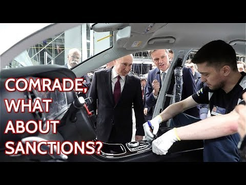 putin-opens-new,-cutting-edge-mercedes-benz-auto-assembly-plant-in-russia