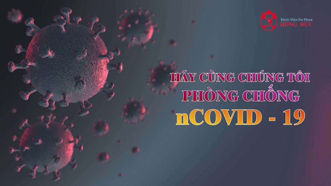 Ghen Covy Bệnh Viện Hồng Đức Final | WASHING HAND SONG