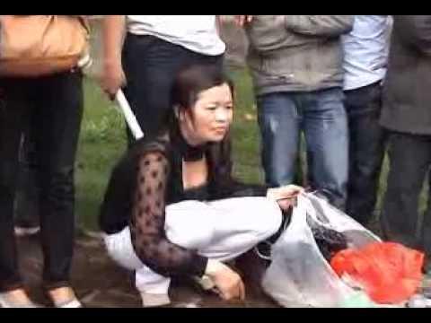 Video Hội thi nét đẹp nữ sinh Đại học Vinh năm 2010 phần 3.2
