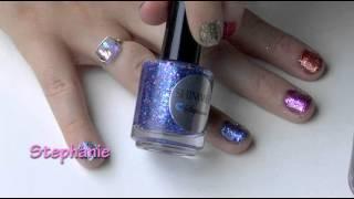 Review: Shimmer Nail Polish Thumbnail