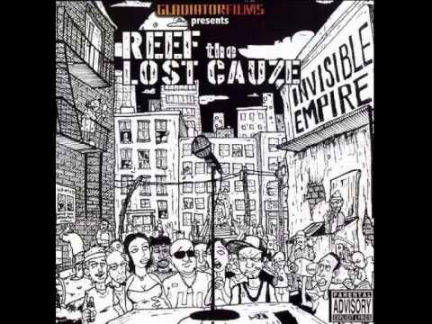 Reef The Lost Cauze -  Invisible Empire - 2003 (Full Album)