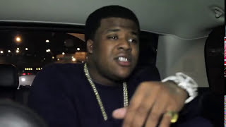 Lil Phat - So Much (Trill Ent) - In Truck peformance Gutta TV