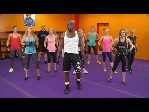 Billy Blanks Tae Bo® Punch Out!