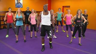 Billy Blanks Tae Bo® Official Punch Out