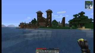 Minecraft Lets Change #019 - (Ab in den Nether) [Deutsch] -HD-