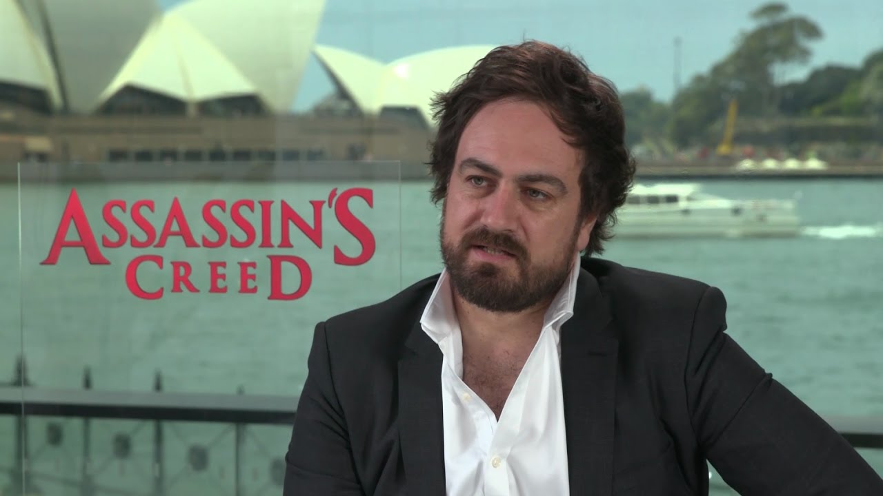 justin kurzel the turning