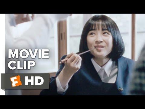 Our Little Sister Movie CLIP - Morning Routine (2016) - Haruka Ayase, Masami Nagasawa Movie HD