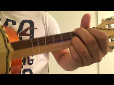 Chords for Adios Amor on The Vihuela for beginners