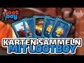 Karten sammeln mit Lootboy! - ♠ Inform