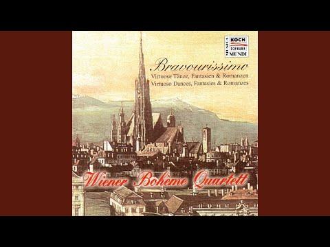 Beau soir, L. 6 (Arr. for String Quartet)