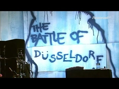 Rage Against The Machine - The Battle of Dusseldorf Full Concertᴴᴰ