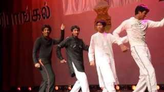 New England Tamil Sangam.- Team Adengappa