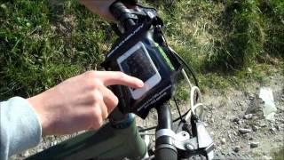 BeachBuoy Bike Mounted Waterproof Phone Case - New from Proporta Thumbnail