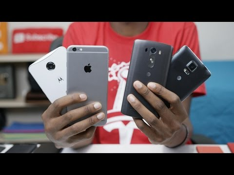 Smartphone Awards: 2014!