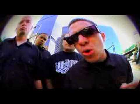 "The Aggrolites - ""Reggae Hit L.A."""