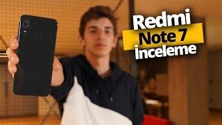 1.999 TL'YE 48 MP KAMERA! - Redmi Note 7 inceleme!