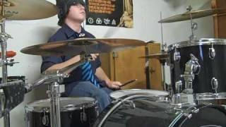 Atreyu - The Crimson Drum Cover