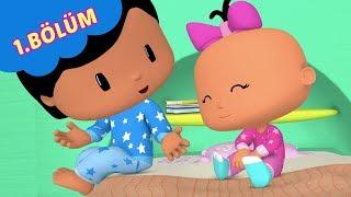 Pepee - Yeni Bölüm - Uyumak Çok Güzeldir 1 Pepe  - Çocuk Şarkıları  Eğitici Çizgi Film  Düşyeri