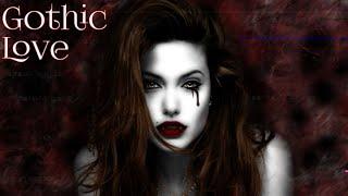 Dark-Gothic Piano.