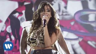 Смотреть клип Anitta - Blá Blá Blá