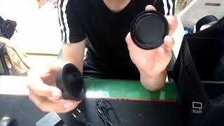 캐논 750D 리뷰!!!