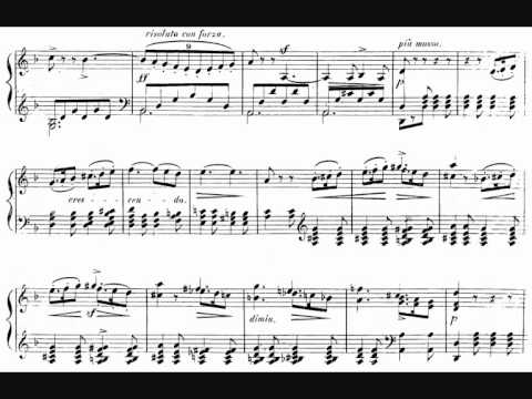 Clara Wieck-Schumann, Nocturne op. 6 n. 2 (1834)