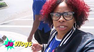 1: FIRST FAMILY VLOG   Family Vlogs   JaVlogs