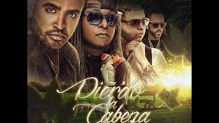 Pierdo La Cabeza Farruko, Zion Y Lennox ft Yandel Reggaeton 2015 letra.mp3