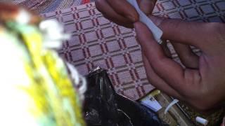 Tütün Nasıl Sarılır