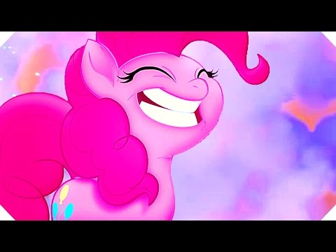 MY LITTLE PONY Trailer Tease (Animation Movie with SIA Song, 2017)