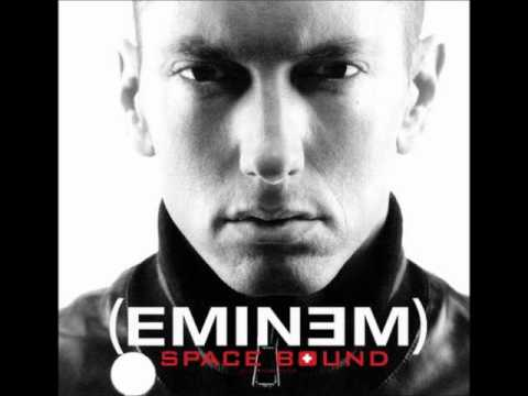 Eminem  Spacebound High Quality