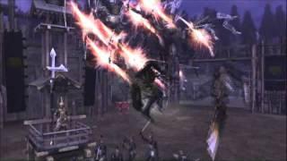Sengoku BASARA 3 Utage Sasuke Sarutobi gameplay