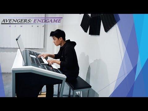 Avengers Endgame -