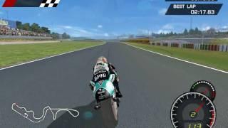 MotoGP Ultimate Racing Technology
