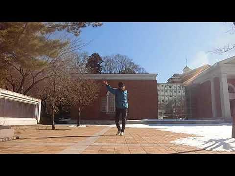 Da-iCEさん 「TOKYO MERRY GO ROUND」サビ dance cover☆モノマネ小僧/ほぼ完コピです☆アルバム「BET」発売決定おめでとうございます☆