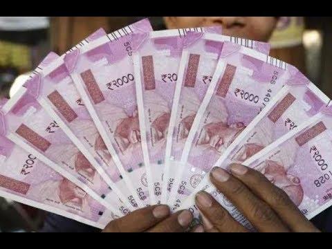 RBI stops printing Rs 2000 notes? Issue raised in Rajya Sabha