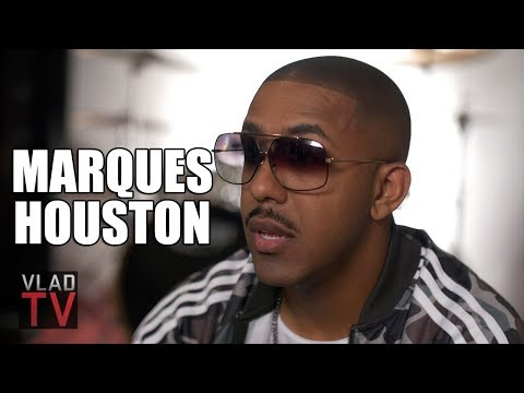 Marques Houston on Beyonce Dating Rumors: We Were Just Friends (Part 4)