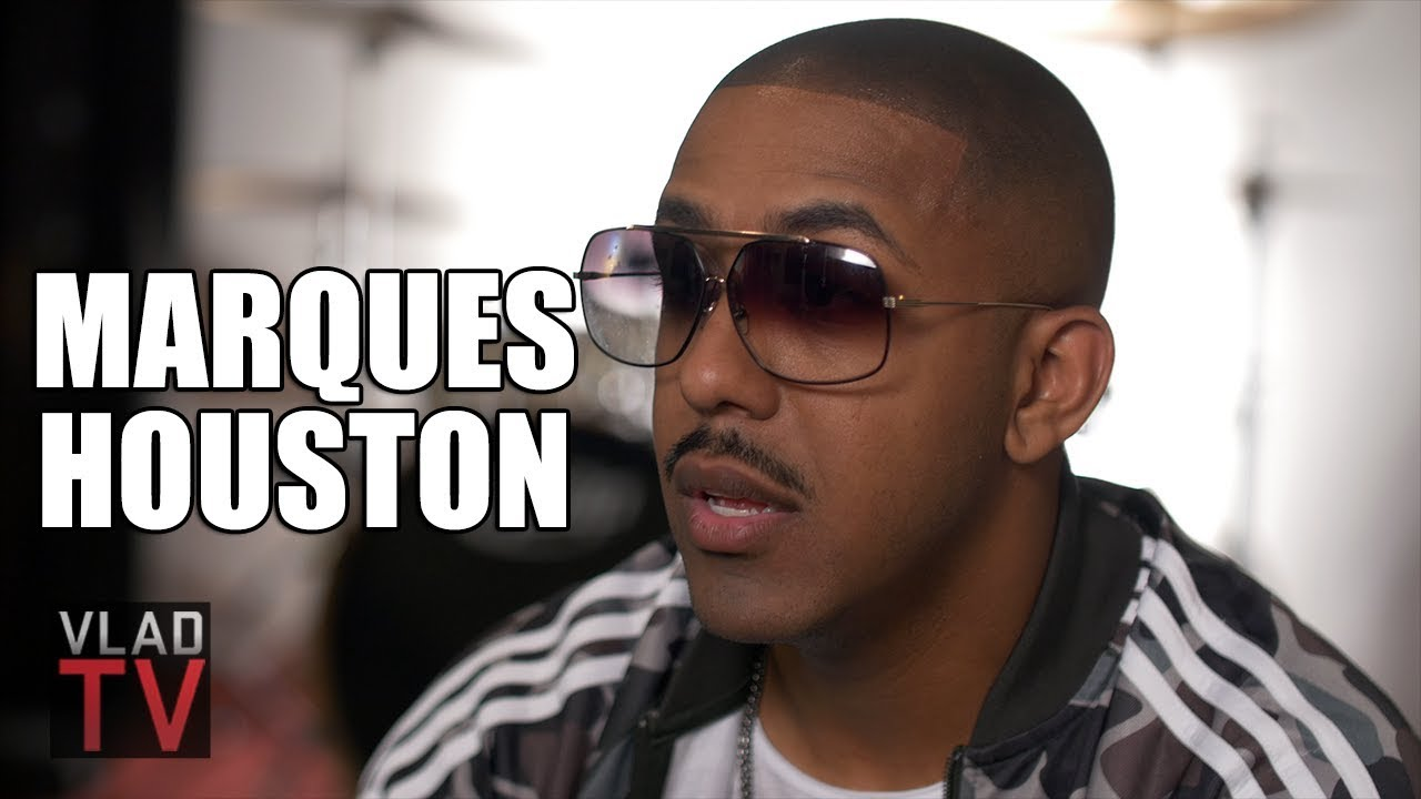 beyonce and marques houston relationship