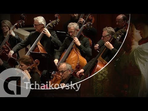 Tchaikovsky: Fantasy Overture 'Romeo and Juliet' - Radio Phi