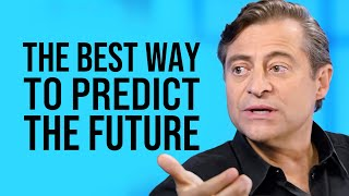 Peter Diamandis on Why A.I. Will Save the World | Impact Theory