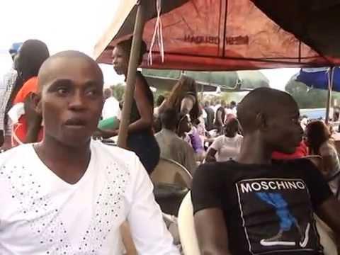 2013 ODI OGORI BA UGE FESTIVAL BEACH CARNIVAL - BAYELSA, NIGERIA
