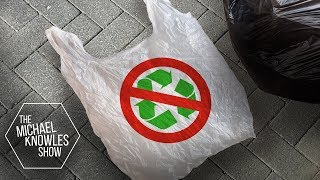 Save The Planet: Don't Recycle   Ep. 401