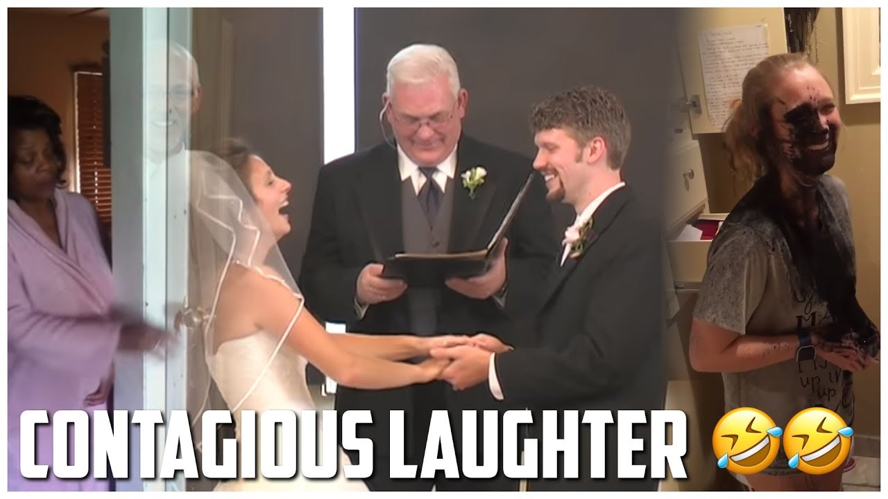 Best of r/ContagiousLaughter