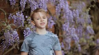 Baixar Sami Hostiuc - Psalmul 23 (cover Teo Family)