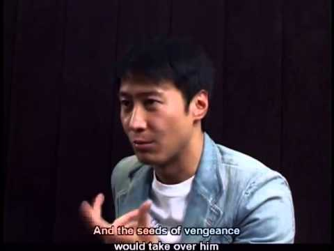 Interview with actor Leon Lai on Seven Swords
