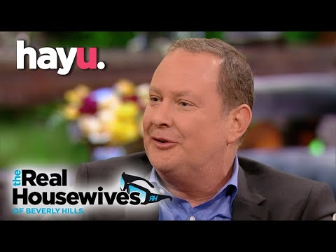 The Real Housewives of Beverly Hills | PK Gives His Perspective On Pantygate