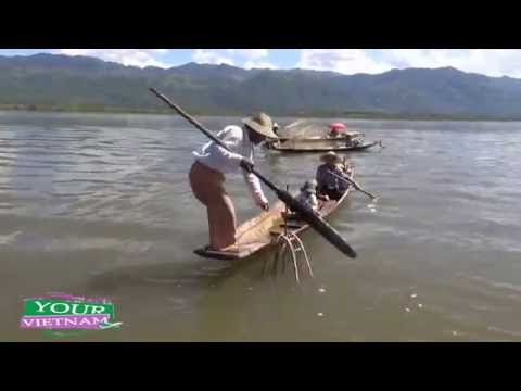 Life Of Fishermen on Inle Lake, Burma | Holiday in Myanmar