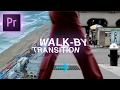Adobe Premiere Video Transitions