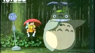 TOTORO 豆豆龍(instrumental version)