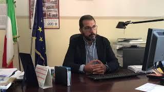 Intervista al Preside dell'Itis Andria sulla riapertura delle scuole